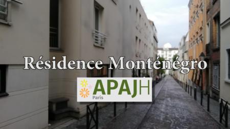 Découverte de la résidence Monténégro