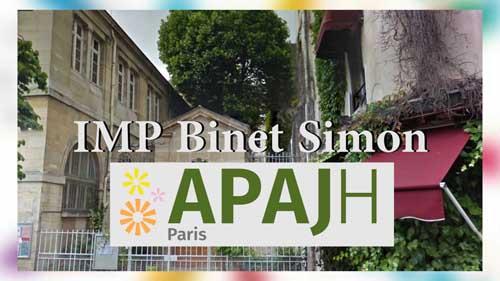 Découverte de l'IMP Binet Simon